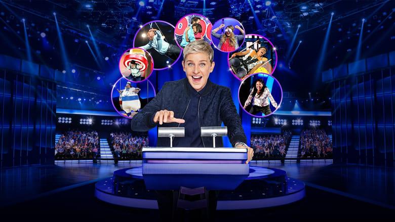 Ellen's Game of Games (2017)