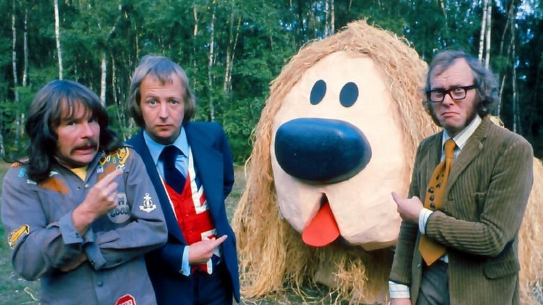 The Goodies (1970)