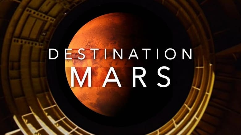 Destination Mars (2015)