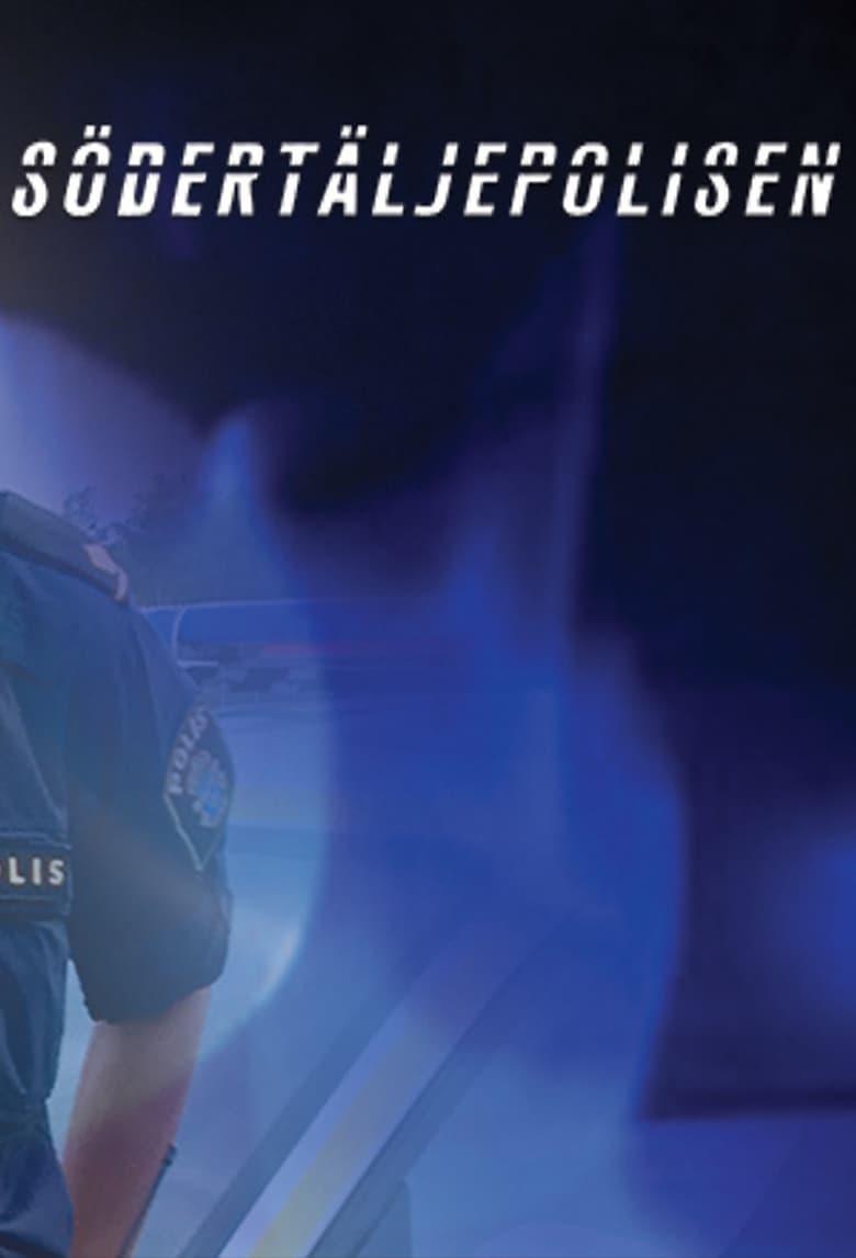 Södertäljepolisen (2018)