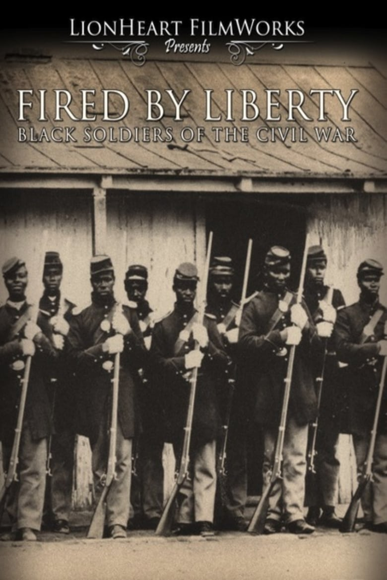 Fired by Liberty: Black Soldiers of the Civil War
