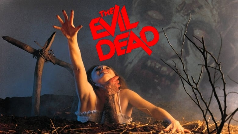 Discovering 'Evil Dead'