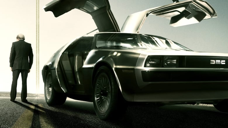 להפליל את ג'ון דלוריאן / Framing John DeLorean לצפייה ישירה
