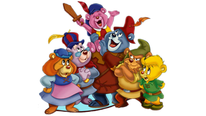 Disney's Adventures of the Gummi Bears (1985)