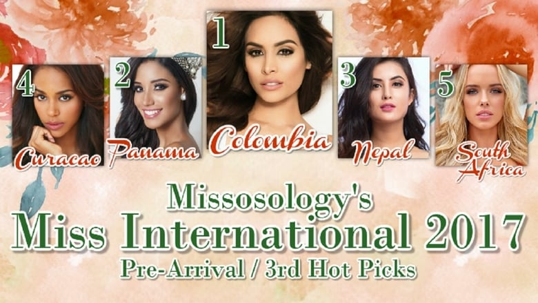 Miss International (1970)