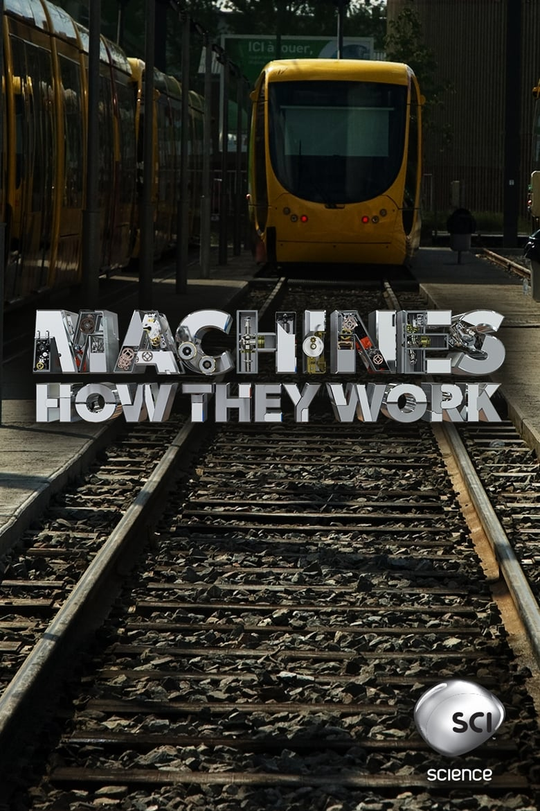 Machines How They Work (2016)