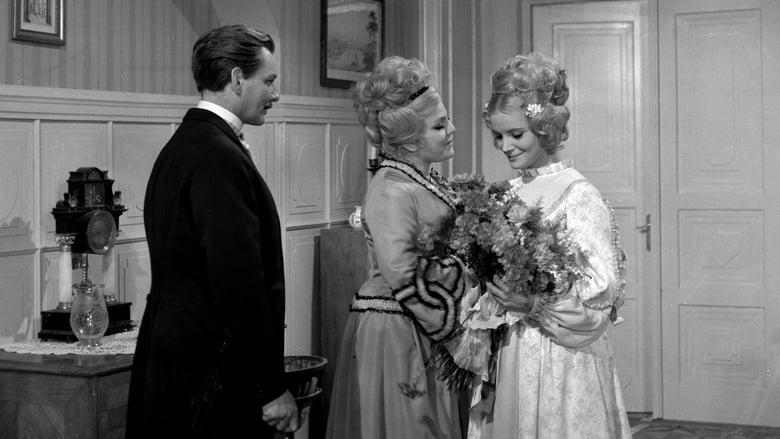 Sňatky z rozumu (1968)