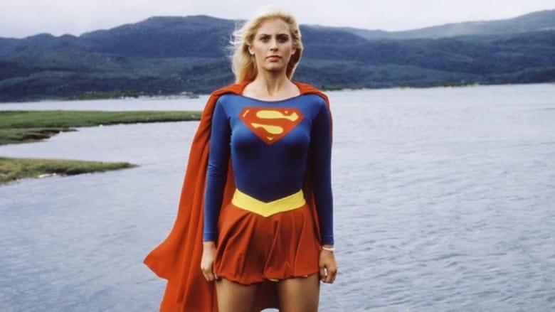 סופרגירל / Supergirl לצפייה ישירה