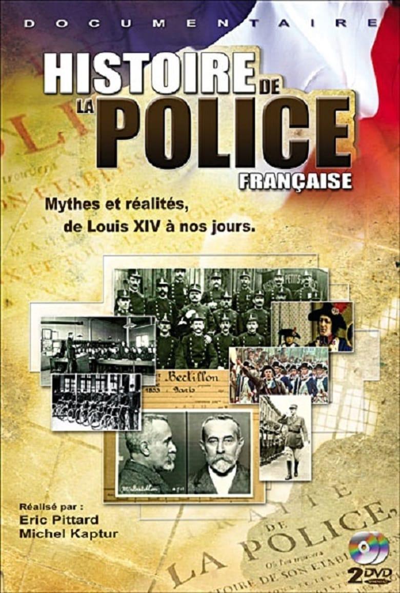 Histoire de la police française (2007)