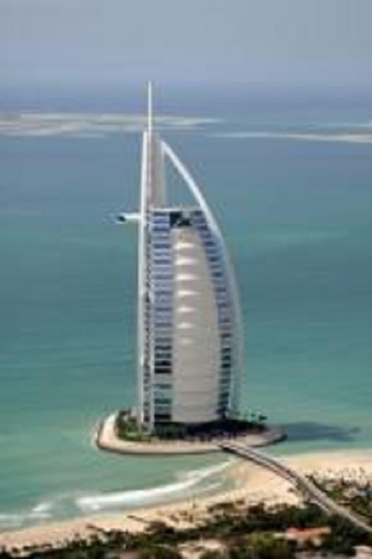 7 Sterne für Dubai - Wo Deutsche für Luxus sorgen