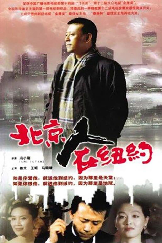 北京人在纽约 (1994)