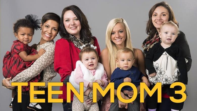 Teen Mom 3 (2013)