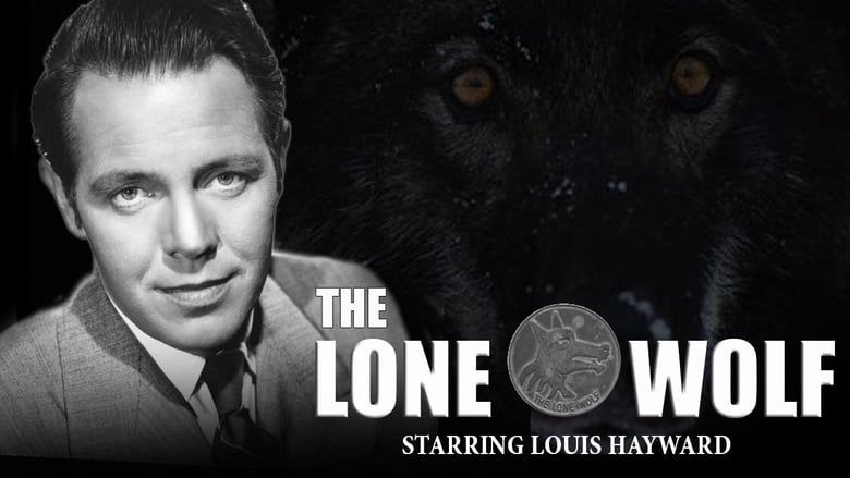 The Lone Wolf (1954)