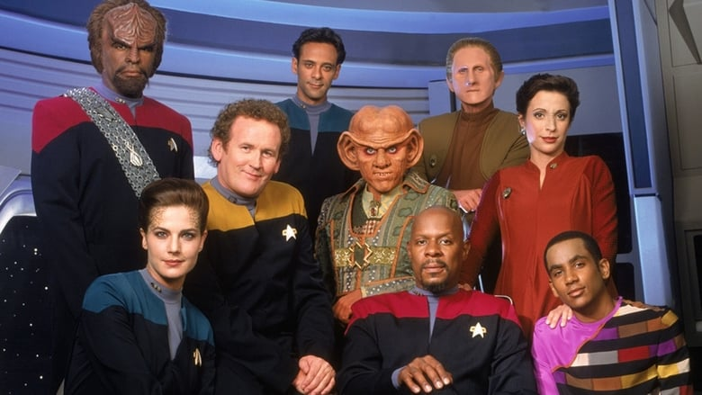 Star Trek: Deep Space Nine (1993)