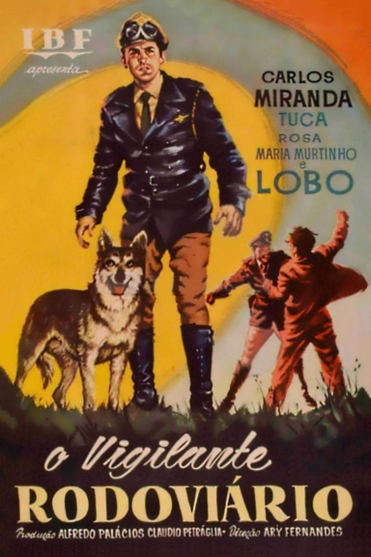 Vigilante Rodoviário (1962)