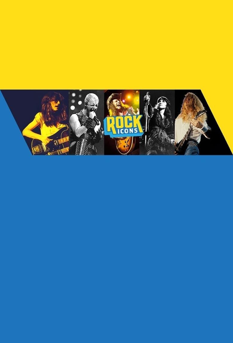 Rock Icons (2015)