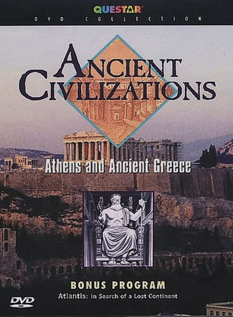 Ancient Civilizations: Athens & Ancient Greece