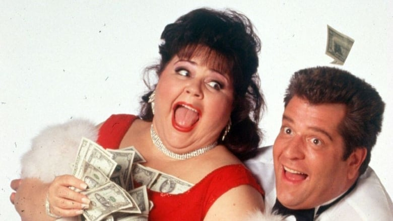 Roseanne and Tom: A Hollywood Marriage