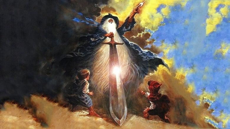 שר הטבעות / The Lord of the Rings לצפייה ישירה