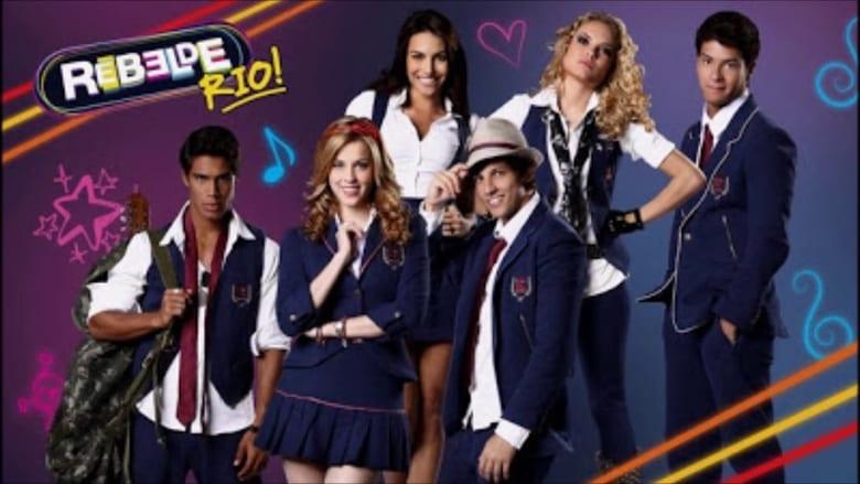 Rebel Rio (2011)