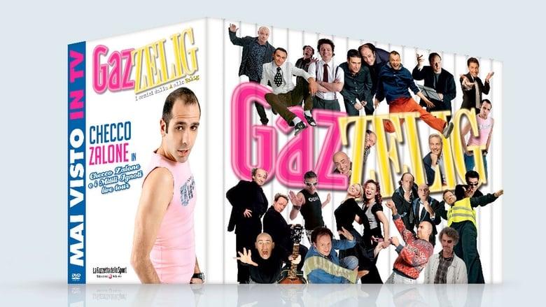 GazZelig - I comici dalla A allo Zelig (2009)
