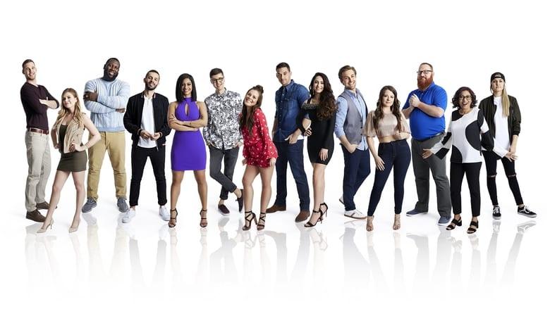 Big Brother Canada (2013)