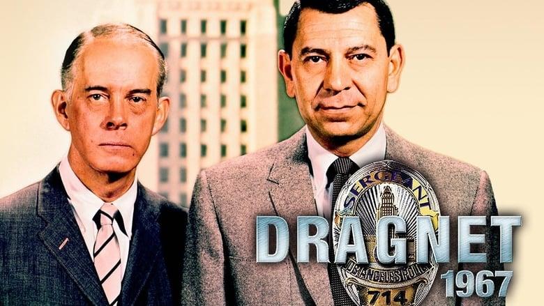 Dragnet (1967)