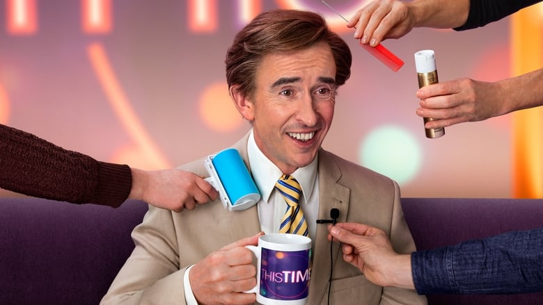 This Time with Alan Partridge (2019)