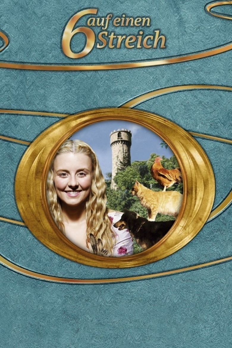 Finest Fairy Tales (2008)