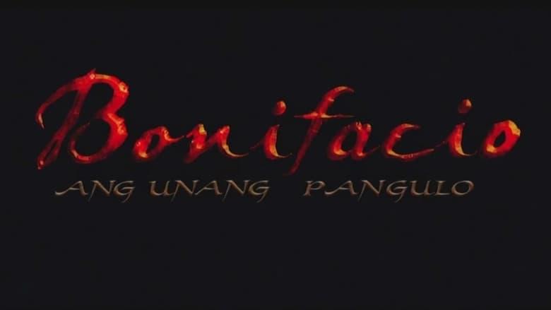 Bonifacio, the First President