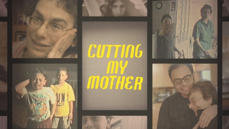 Cutting My Mother (2019)