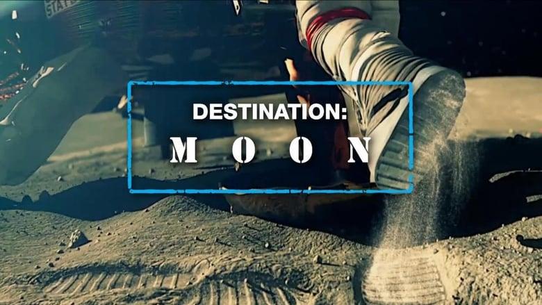 Destination: Moon (2016)