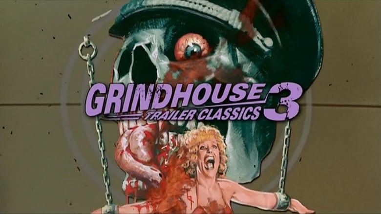 Grindhouse Trailer Classics 3