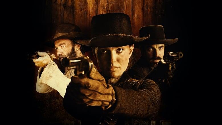 לג'יין יש אקדח / Jane Got a Gun לצפייה ישירה