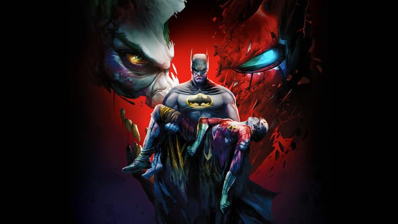 באטמן: מוות במשפחה / Batman: Death in the Family לצפייה ישירה