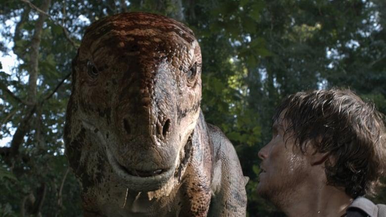 דינוזאורים בקונגו / The Dinosaur Project לצפייה ישירה