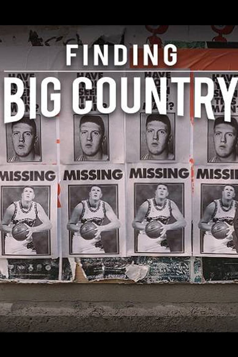 Finding Big Country