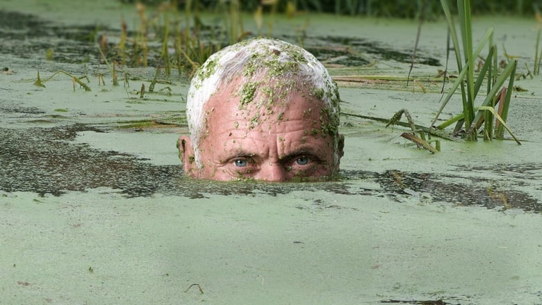 Jeremy Wade's Dark Waters (2019)