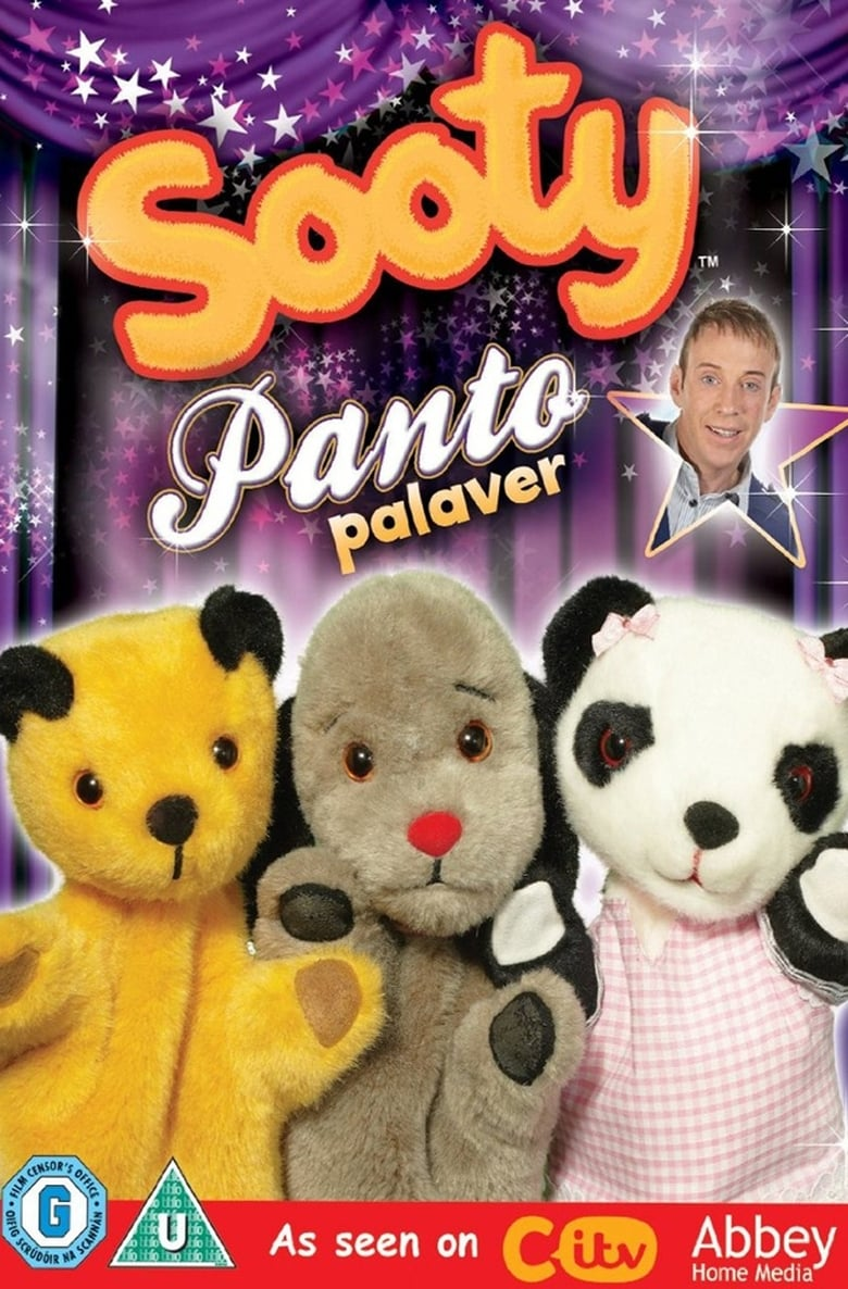 Sooty (2011)
