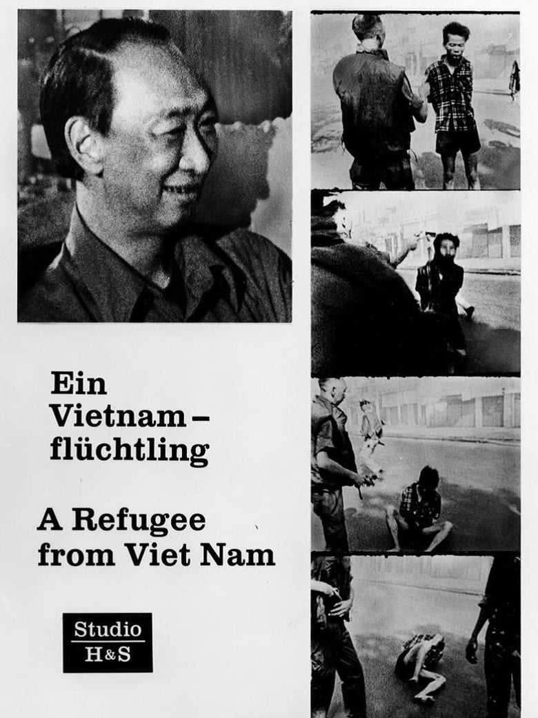 A Refugee from Vietnam