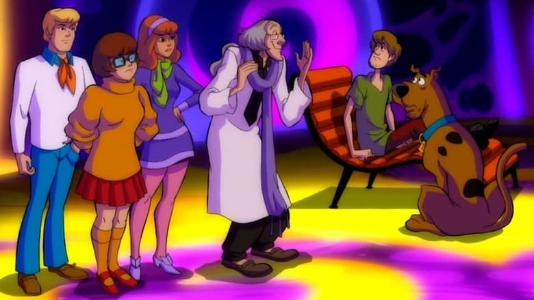 סקובי-דו! אגדת הפאנתוזאור / Scooby-Doo! Legend of the Phantosaur לצפייה ישירה