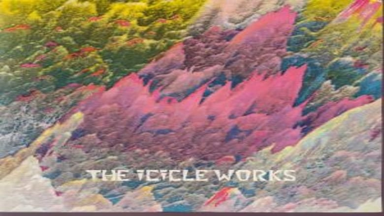 The Icicle Works – Seven Horses Deep