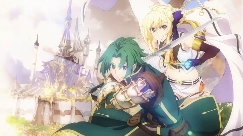 Record of Grancrest War (2018)