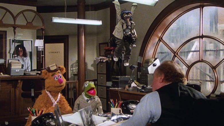 תעלול החבובות הגדול / The Great Muppet Caper לצפייה ישירה