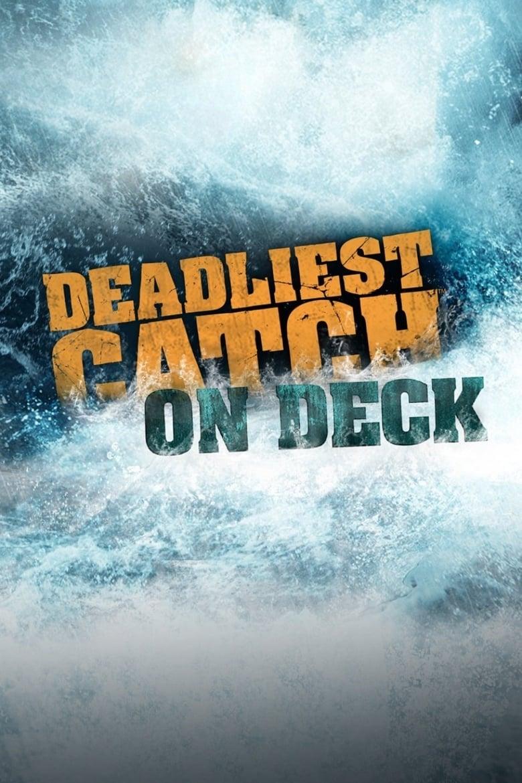 Deadliest Catch: On Deck (2013)