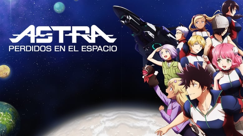 Astra Lost in Space (2019)