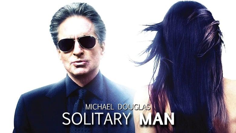 גבר מבוקש / Solitary Man לצפייה ישירה