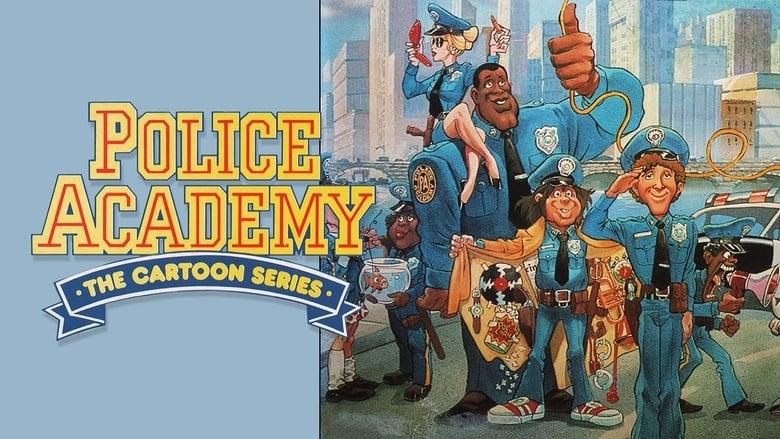 Police Academy (1988)