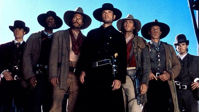 The Magnificent Seven (1998)
