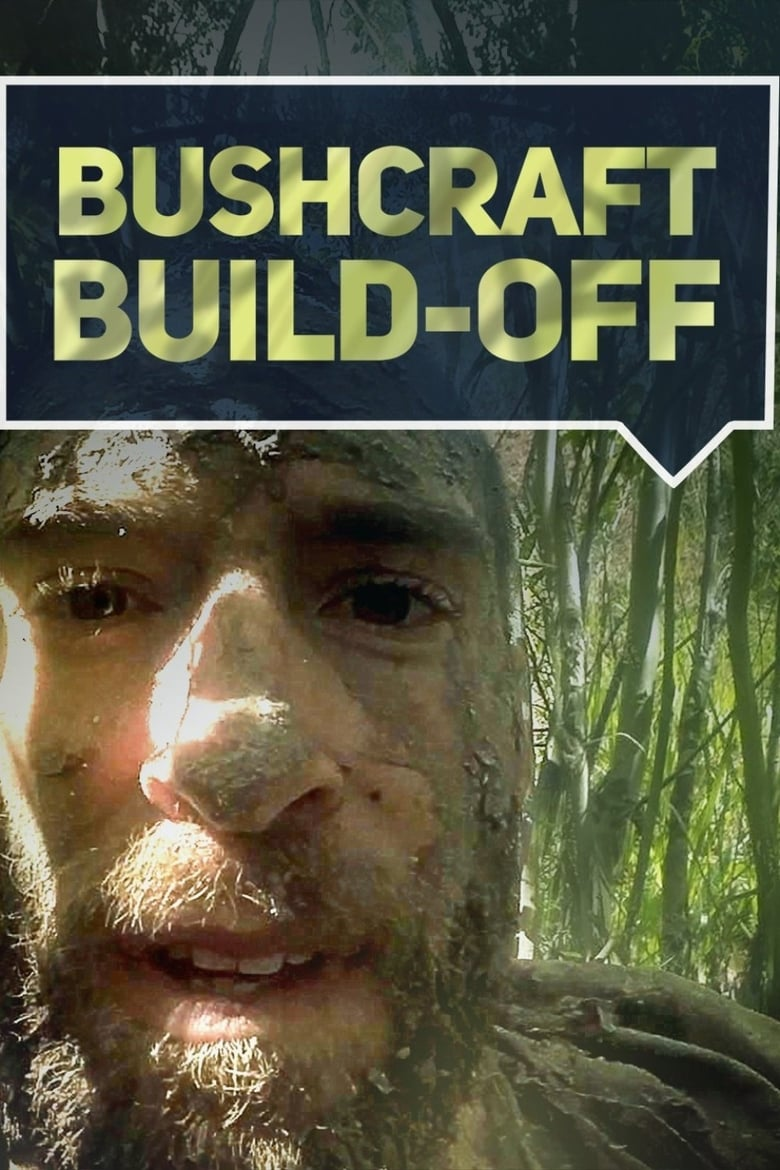 Bushcraft Build-Off (2017)